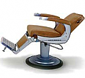 Takara Belmont - Elegance Barber Chair BB-825