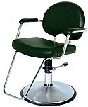 Belvedere - Preferred Stock Arch Plus Styler Chair