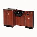 Belvedere - Preferred Stock LTD Booth Unit
