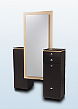 Takara Belmont - Koken Back-to-Back Mirror Panel #SL280B