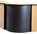 Belvedere - Crest Corner Desk