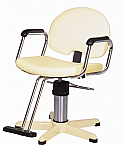 Belvedere - Arch Plus All Purpose Chair Top Only