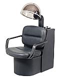 Mac - Allegro Plus Dryer Chair w/ Belvedere Mega Dryer