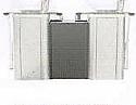 Salon Ambience - Comfortwash Grey Link Unit