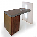 Gamma Bross OPTIONS  - Gloss Manicure Table