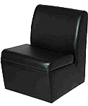 Belvedere - Newport Straight Reception Seating