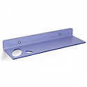 Gamma Bross - Multiplano Blue Dryer Holder #GSMU040AZ