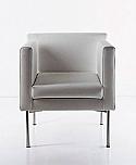 Belvedere - E/L Glo Reception Seat