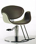 Salon Ambience - Amber Chair