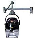 Mac - 2000 Watts Ionic Wall Mounted Dryer