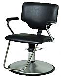 Belvedere - Preferred Stock Belle Styler Chair