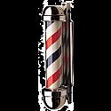 William Marvy - Barber Pole #333