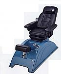 Pibbs - Atlantico No Pipe Turbo Jet Spa w/ Massage and Recline