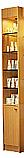 Belvedere - Bostonian Left Side Tower Display