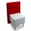 Gamma Bross - Bubu Receptionist Seating