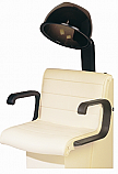 Belvedere - Scroll Dryer Chair