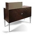 Gamma Bross - Cosme Top Reception Desk