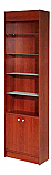 Belvedere - Preferred Stock Mercury Retail Shelving Unit with Storage