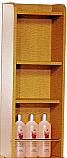 Belvedere - Customline Upper Cabinet for K033 and K034-13