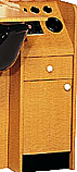 Belvedere - Customline Vanity 3 K034-17