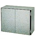 Pibbs - Wall Mounted Storage Cabinet