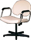 Belvedere - Arch Plus Shampoo Chair