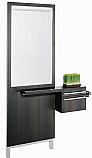 Belvedere - Kallista Wall Vanity with Mirror