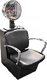 Mac - Couture Dryer Chair w/ Belvedere Mega Dryer