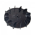 Belvedere - D Shaped Impeller for Dryer