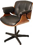 Belvedere - Mondo Reception Chair