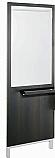Belvedere - Kallista Mirror & Panel