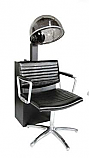 Collins - Aluma Dryer Chair with Dryer