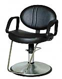 Belvedere - Calcutta Styler Chair (Preferred Stock)