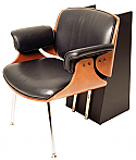 Belvedere - Mondo Dryer Chair w/ Legs