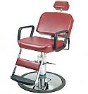 Pibbs - Prince Hydraulic Barber Chair