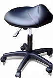 Dina Meri Salon Tuff - 915 Rodeo Anti-fatigue Stool