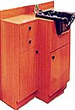 Belvedere - Cabet Booth