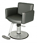 Collins - Cigno Hydraulic Styling Chair