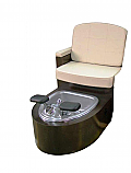 Belvedere - Capri Add-on Pedicure Unit