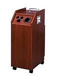 Kaemark - A La Carte Electric Kaddy w/ Locking Door LC-1057