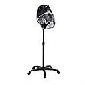 Mac - 2000 Watt Ionic Salon Hood Hair Dryer with Wheels