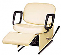 Belvedere - Siesta Client Controlled Heat & Massage Chair 2