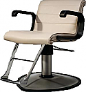 Belvedere - Scroll Styler Chair Top Only