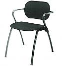 Pibbs - ERA Ergonomic Reception Chair
