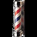 William Marvy - Barber Pole #77