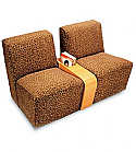 Alpha - Reception Chair