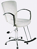 Salon Ambience - Katia Styling Chair