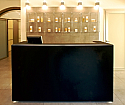 Sassi - Hide Reception Desk