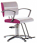 Salon Ambience - Nexia Chair with Star Base