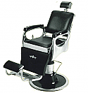 Pibbs - Nova Hydraulic Barber Chair with 1607 Base